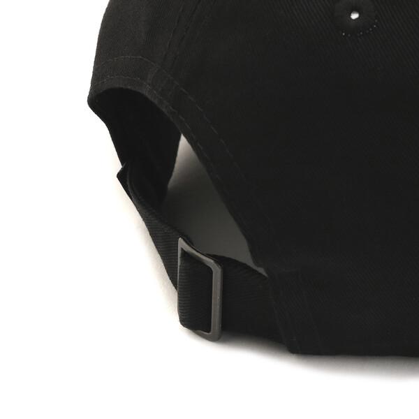 アーカイブ ロゴ BB キャップ, Puma Black, large-JPN