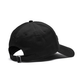 Thumbnail 2 of Casquette PUMA x THE KOOPLES, Puma Black, medium