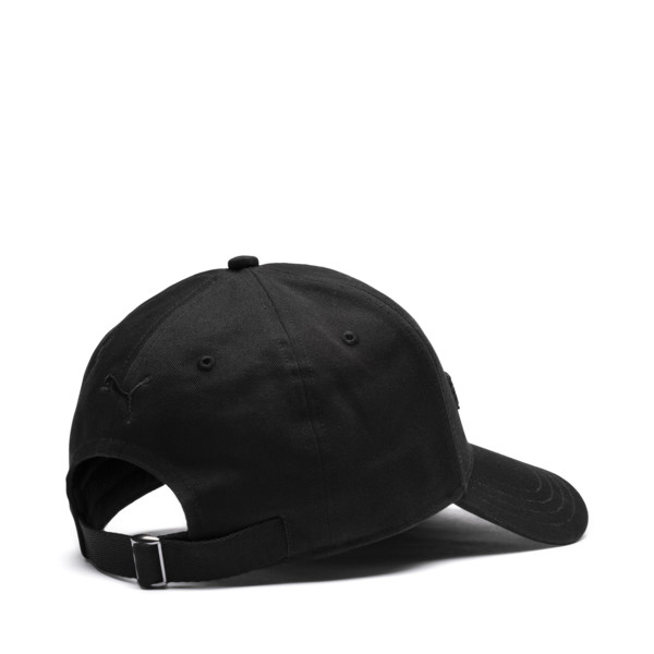 PUMA x THE KOOPLES Cap, Puma Black-Cat, large