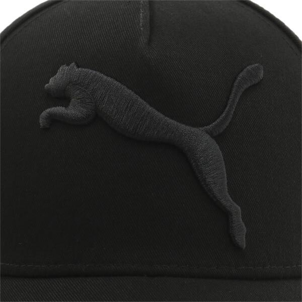 PUMA x THE KOOPLES キャップ, Puma Black-Cat, large-JPN