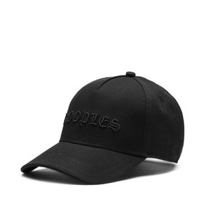 Thumbnail 1 of PUMA x THE KOOPLES Cap, Puma Black-Cat, medium