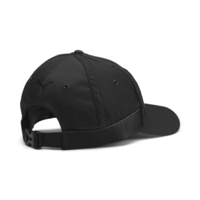 Thumbnail 2 of Porsche Design Fusion Cap, Jet Black, medium