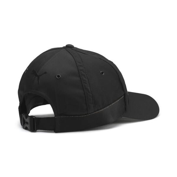 Porsche Design Fusion Cap, Jet Black, large