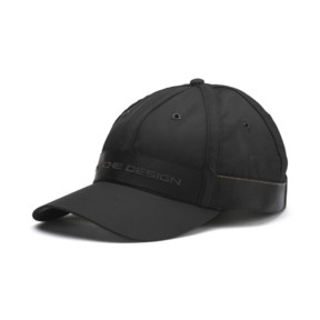 Thumbnail 1 of Casquette Porsche Design Fusion, Jet Black, medium