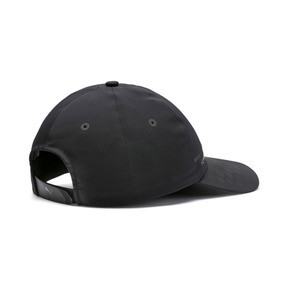 Thumbnail 2 of Porsche Design Klassische Cap, Jet Black, medium