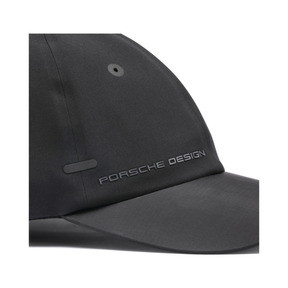 Thumbnail 3 of Porsche Design Klassische Cap, Jet Black, medium