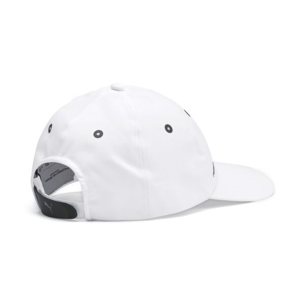 Porsche Design Classic Cap, Puma White, large