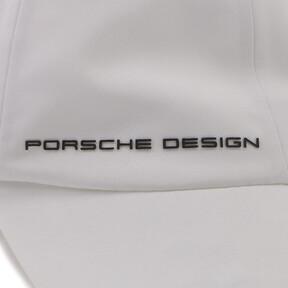 Thumbnail 4 of U PORSCHE DESIGN クラッシックキャップBLK OSFM, Puma White, medium-JPN