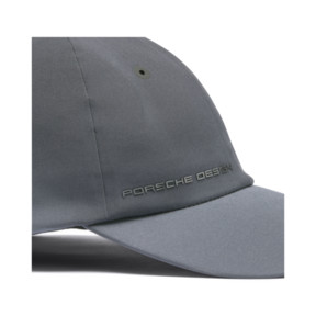 Thumbnail 3 of Porsche Design Classic Cap, Asphalt, medium