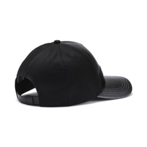 Thumbnail 4 of PUMA x SELENA GOMEZ Women's Cap, Puma Black, medium