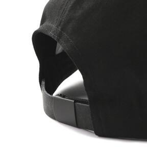 Thumbnail 7 of SG x PUMA WOMEN'S STYLE CAP, Puma Black, medium-JPN