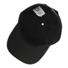 Thumbnail 8 of SG x PUMA WOMEN'S STYLE CAP, Puma Black, medium-JPN