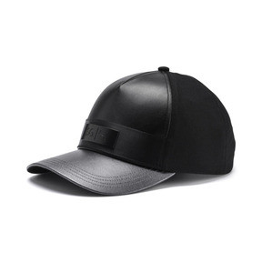Thumbnail 1 of PUMA x SELENA GOMEZ Women's Cap, Puma Black, medium