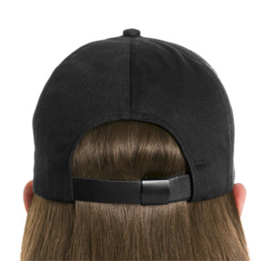 Thumbnail 3 of PUMA x SELENA GOMEZ Women's Cap, Puma Black, medium
