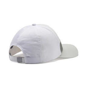 Thumbnail 2 of PUMA x SELENA GOMEZ Women's Cap, Puma White, medium