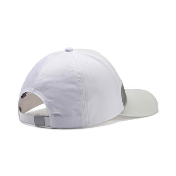 PUMA x SELENA GOMEZ Women's Cap, Puma White, large