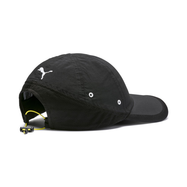 Energy Training Cap, Puma Black, large