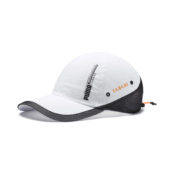 Casquette Energy Training, Puma White, large