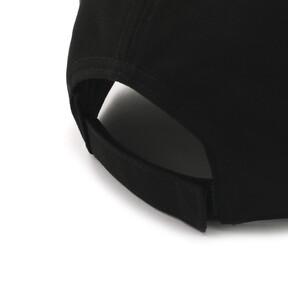 Thumbnail 4 of ウィメンズ プライム キャップ クラッシュ, Puma Black, medium-JPN