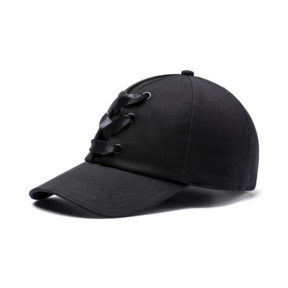 Thumbnail 1 of Women's Crush Cap, Puma Black, medium