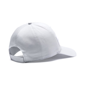 Thumbnail 2 of Women's Crush Cap, Puma White, medium