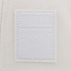 Thumbnail 5 of ウィメンズ プライム キャップ クラッシュ, Puma White, medium-JPN