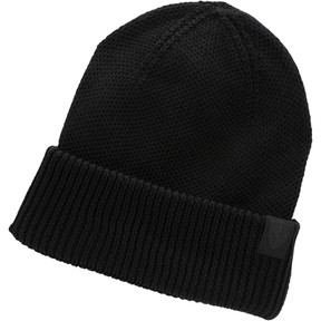 Thumbnail 1 of Scuderia Ferrari LS Classic Beanie, Puma Black, medium