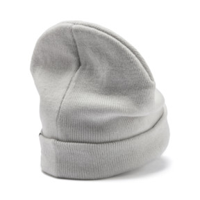 Thumbnail 2 of PUMA x SELENA GOMEZ Women's Beanie, Glacier Gray, medium