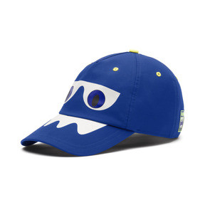 Monster Kids' Baseball Cap