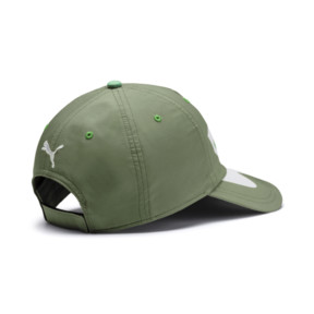 Thumbnail 2 of Monster Kids' Baseball Cap, Olivine, medium
