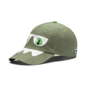 Thumbnail 1 of Monster Kids' Baseball Cap, Olivine, medium
