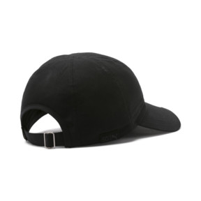 Thumbnail 3 of SG x PUMA Sport Cap, Puma Black, medium