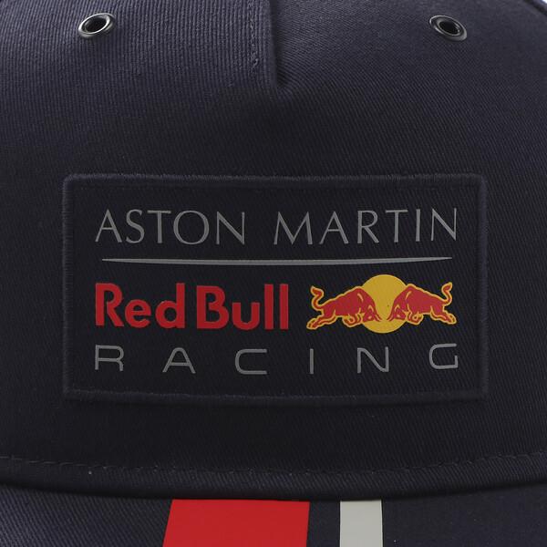 ASTON MARTIN RED BULL RACING レプリカ ガスリー FB キャップ, NIGHT SKY-Chinese Red, large-JPN