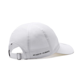 Thumbnail 3 of PUMA x SELENA GOMEZ Gradient Damen Sport Cap, Puma White, medium