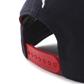 Thumbnail 4 of ASTON MARTIN RED BULL RACING レプリカ ガスリー BB キャップ, NIGHT SKY-Chinese Red, medium-JPN