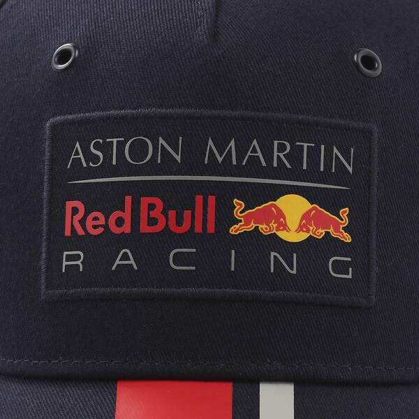 ASTON MARTIN RED BULL RACING レプリカ ガスリー BB キャップ, NIGHT SKY-Chinese Red, large-JPN