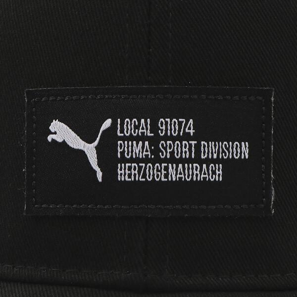 PUMA 91074 キャップ, Puma Black, large-JPN