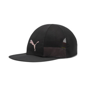 Thumbnail 1 of Shift Women's Performance Cap, Puma Black, medium