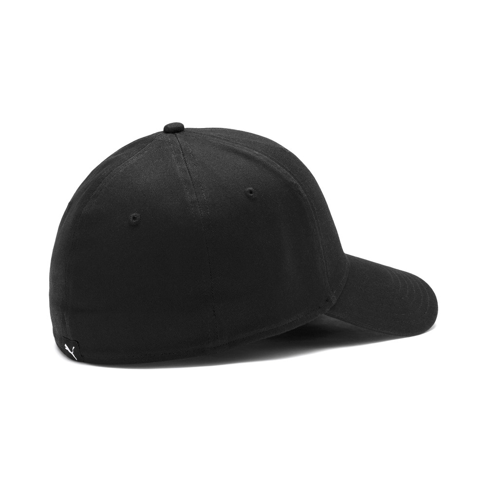 Image PUMA Stretch-fit Baseball Cap #2