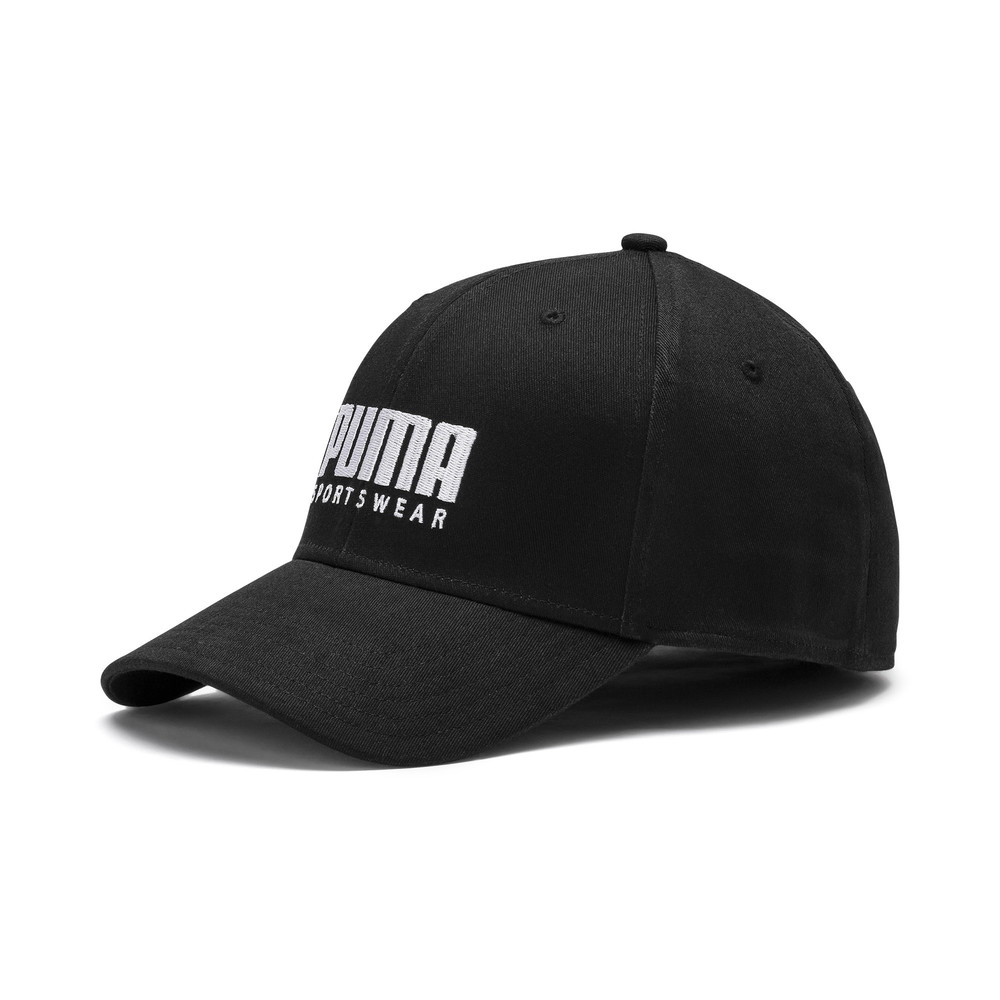 Image Puma Stretch-fit Baseball Cap #1
