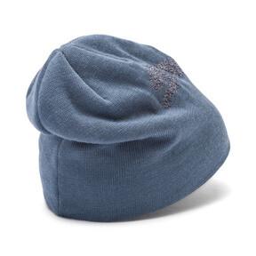Miniatura 2 de Gorro de lana con logo ESS, Bluestone-Big Cat, mediano