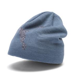 Miniatura 1 de Gorro de lana con logo ESS, Bluestone-Big Cat, mediano