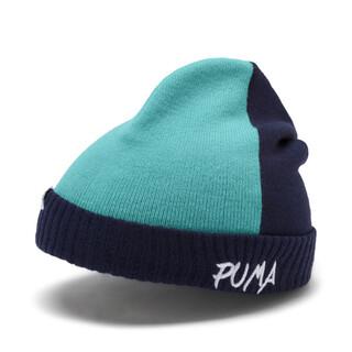 Изображение Puma Детская шапка Mini Cats Beanie
