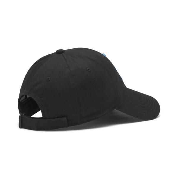 PUMA x SESAME STREET Kids' Baseball Cap, Puma Black, large
