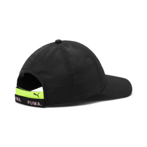 Thumbnail 3 of Shift Women's Cap, Puma Black-Bridal Rose, medium