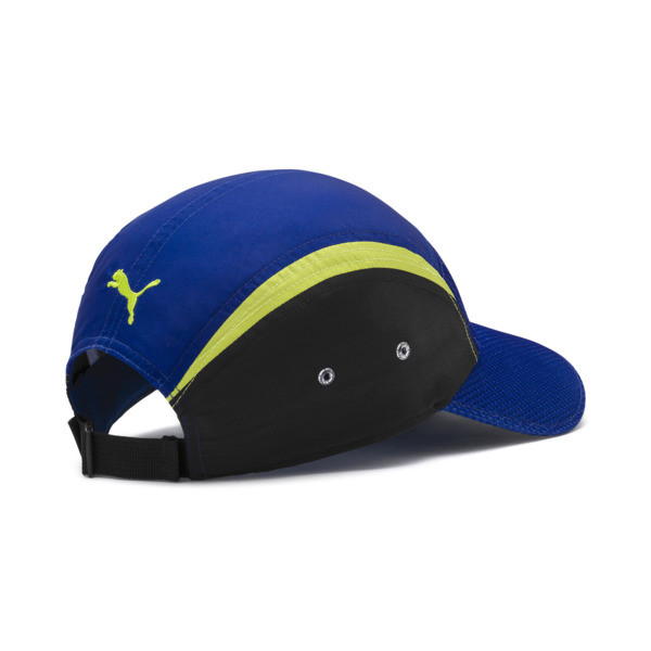 Casquette CELL, Puma Black-Surf The Web, large