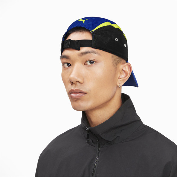 CELL Cap, Puma Black-Surf The Web, large