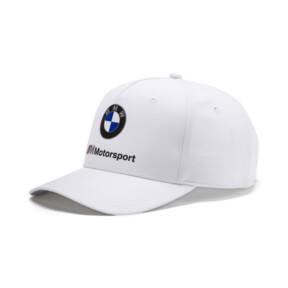 BMW M Motorsport Baseball Cap