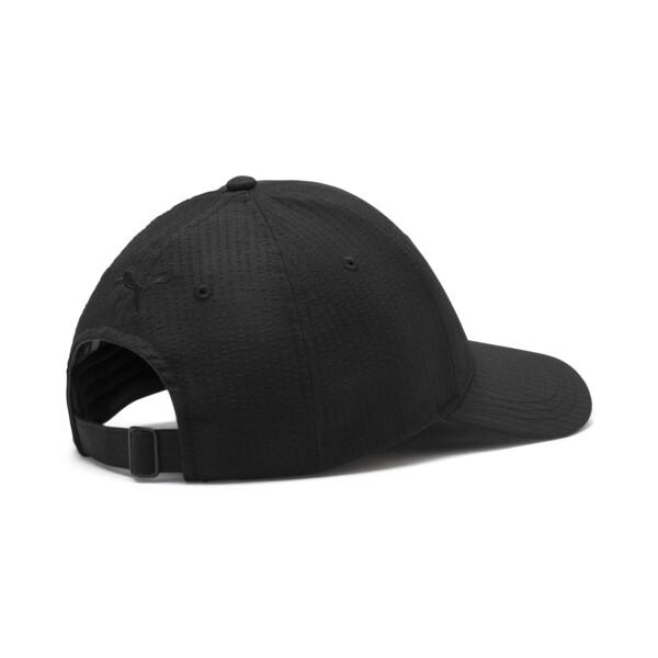 Scuderia Ferrari Lifestyle Baseball Cap, Puma Black, large