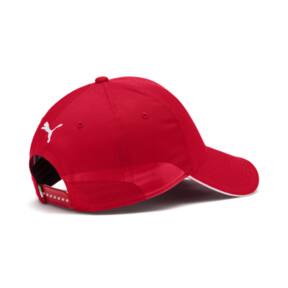 73c9d58ccee6fa Ferrari Fanwear Cap | Rosso Corsa | PUMA Scuderia Ferrari Collection ...